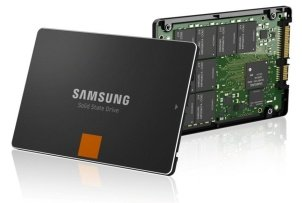 Samsung Electronics Samsung 840 Series Solid State Drive (SSD) 250 sata 6.0 gb 2.5-Inch