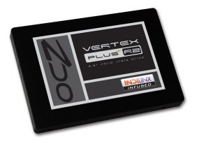 OCZ 60GB Vertex Plus R2 Series SATA II 2.5-inch SSD