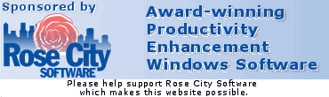 Rose City Software